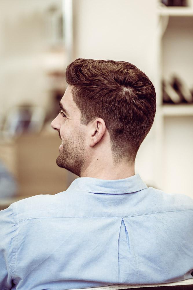 Peets Hairstyle Dein Barbershop Herrenfriseur In Münzenberg